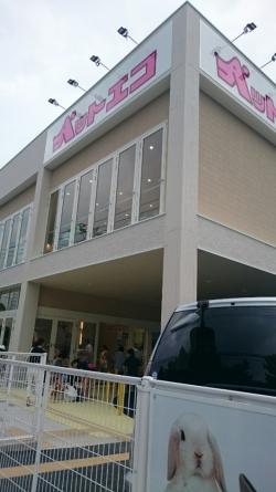 ペットエコ多摩本店